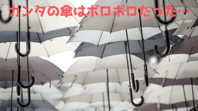 トトロ 考察 サツキ メイ 都市伝説 カンタ おばあちゃん 仕事 傘がたくさん ボロボロ問題 赤字にした